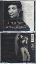 CD--NM-SEALED-TOM JONES -1989- -- THIS IS...THE ULTIMATE HIT COLLECTION
