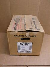 VM7034T Baldor ABB NEW 3-P 21.5//1HP 1755//1460 RPM Explosion Proof Motor