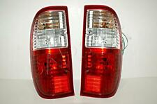 2005 Ford Ranger Tail Lights Rear Lamps Left + Right Pair