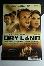 THE DRY LAND O'NAN VALDERRAMA RITTER LEO MINI POSTER BACKER CARD (NOT A movie )