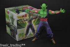 Rare !! MIB / Banpresto DragonBall PVC Figure Piccolo / SCultures HQ DX
