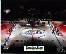 09 All Star Game Montreal Bell Centre 8x10 Photo Hockey