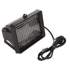 140 LED IR Infrared illuminator light Night Vision with adapter