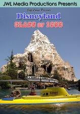 Disneyland 1959 Attractions DVD, Finding Nemo Submarine