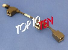 HP 17-05403-01 Shelf ID extenseurs Cable (Order # 399341-001)