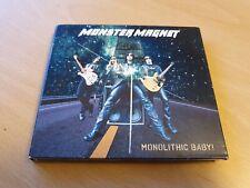 Monster Magnet Monolithic Baby CD & DVD