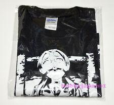 LIMITED EDITION euphoria CLOCKUP Miyako Andou official T-shirt Mens L Size