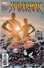 AMAZING SPIDERMAN 510...VF/NM...2004...J. Michael Straczynski...Bargain!
