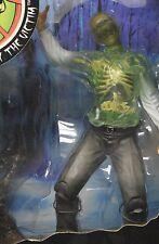 Stark Raven VINNY THE VICTIM Art Asylum Mutant Skeleton Monster Action Figure