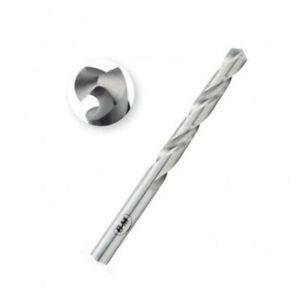 Blue-Master HSS Ground Metal Drill Bit, 1.0mm-13.0mm