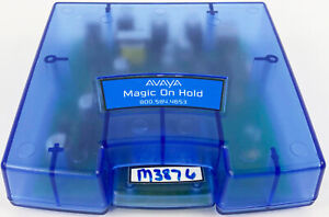 Avaya MSG-64M Magic On Hold with Power (700378904)