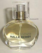 HALLE BERRY WILD ESSENCE PERFUME WOMEN EDP 0.5 FL OZ / 15 ML SPRAY NWOB