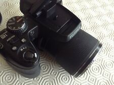 Fujifilm FinePix S8200 UnBoxed 16.0MP X40 Zoom  Upgrade From S4900 S4500