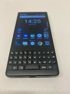 BlackBerry Key2 - 128GB (Unlocked) Qwertz ANDROID OS Smartphone BBF100-6