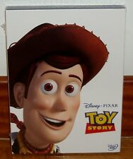 TOY STORY-DISNEY·PIXAR-DVD-SLIPCOVER-FUNDA DE CARTON-NUEVO-NEW-SEALED-SIN ABRIR
