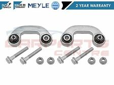 FOR AUDI A4 B7 8EC 8ED FRONT LEFT RIGHT ANTI ROLL BAR STABILISER DROP LINKS PAIR