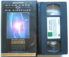 STAR TREK - Treffen der Generationen - VHS