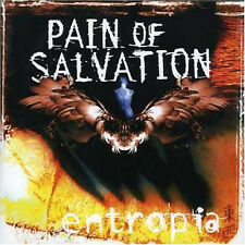 Pain of Salvation Entropia sealed