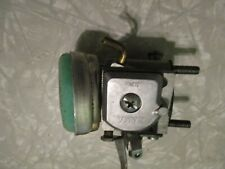 HOMELITE XL CHAINSAW CARBURETOR WITH AIR FILTER AND HOUSING, BOLTS (ZAMA)