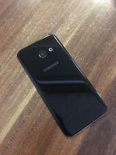 Original Samsung Galaxy A3 2017 A320F Backcover Akkudeckel Deckel Schwarz Black
