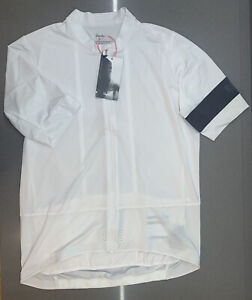 Rapha Pro Team Jersey White Size Large Brand New With Tag