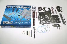 Transgo SK-TFOD-Diesel Shift Kit 47re A618 Transmission Dodge 46re 46rh A518