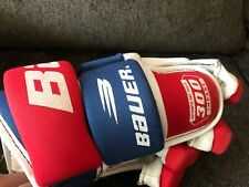 "Baer Hockey Left Glove 300 Impact 14""-35"