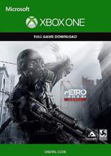 Metro 2033 Redux - XBOX ONE *CD-KEY Digital Download* 🔑🕹🎮
