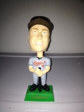 2001 Cal Ripken Baltimore Orioles Play Makers Upper Deck Bobble head