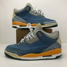 online retailer 08261 4ac9e Jordan 3 Retro   Do the Right Thing (DTRT)   Men s Size 10