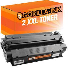 2x Toner XXL für Canon L380 L380S L390 L400 PC-D320 PC-D340 PC-D383 PC-D420 FX-8