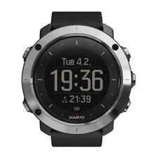 GPS et montres noirs boussole pour le running