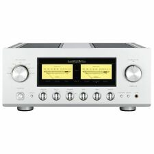 Audio Integrated Amplifiers