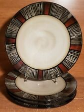 Pfaltzgraff Everyday PAYSON Dinner plate set of 4, 11 5/8""
