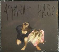 CD APPARAT HASE - apparat hase, neu - ovp