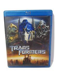 Transformers [Blu-ray], New DVDs