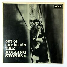 The Rolling Stones - Out Of Our Heads (UK Mono Vinyl LP 1st Pressing)