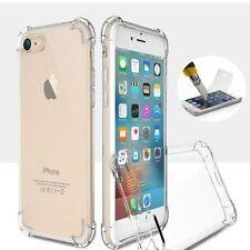 Schale Case Handy Hülle ANTI SHOCK transparent + FOLIE Für Xiaomi Mi Play