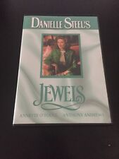 DANIELLE STEEL'S JEWELS DVD ANETTE O'TOOLE