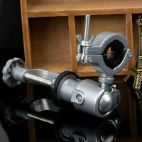 360º Clamp Bench Vise Grinder Holder Electric Drill Stand For Power Rotary Tool