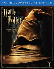Harry Potter And The Sorcerer's Stone (DVD,2001)