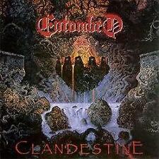 Clandestine [10/20] by Entombed (Vinyl, Oct-2017, Earache (Label))