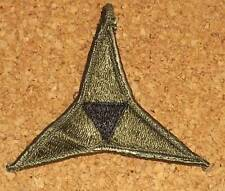 Ecusson/patch - US army  III corps ACU