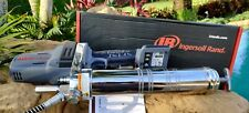 INGERSOLL RAND Grease Gun 20 Volt Lithium Ion Cordless Tool LUB5130