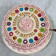 Happy Happy Birthday Game Mattel 1963