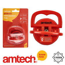 Mini Suction Cup Dent Puller 55mm Remover Car Bodywork Garage Lift Amtech J1830
