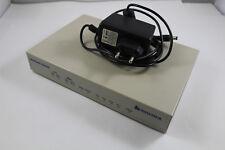 Welltech 4 Port Gateway WellGate 3504A Ver. 3.2B pn:30000212 - Free Shipping!