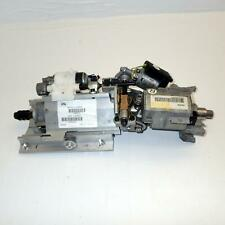 Range Rover L322 Steering Column Upper Electric QMB000162 2002 to 2006
