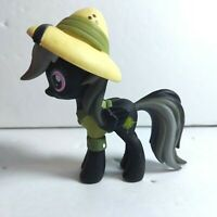 "2014 My Little Pony FiM Mystery Mini Series 2 3"" Black Daring Do Figure Funko"