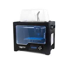 FlashForge Creator Pro 3D Drucker FDM Doppel Extruder